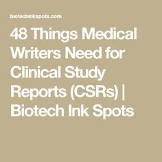 medical research papers examples