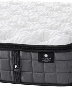 Hotel Collection by Aireloom Vitagenic Memory Foam Ultra Plush Luxetop Mattress - Twin Xl, Created for Macy's King Size Mattress, Queen Mattress, Best Mattress, Mattress Pad, Cooling Pad For Bed, Home Styles Exterior, Macy's Online, Twin Xl, Graphite