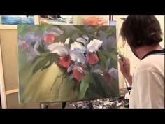 """""""La orquídea"""" Igor Sakharov"""