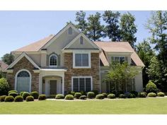 5330 Lexington Woods Ln, Alpharetta, GA 30005 #real estate See all of Rhonda Duffy's 600+ listings and what you need to know to buy and sell real estate at http://www.DuffyRealtyofAtlanta.com