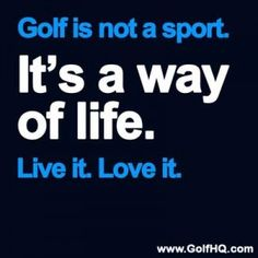 Golf Quotes - Our Top 20 from Golf HQ