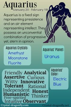 Quick facts and traits about the Aquarius Zodiac sign Astrology Aquarius Traits, Astrology Aquarius, Aquarius Quotes, Aquarius Woman, Age Of Aquarius, Zodiac Signs Astrology, Zodiac Signs Aquarius, Zodiac Mind, Zodiac Horoscope