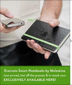 Moleskine Journals, Notebooks and Date Books , MoleskineUS