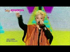 [HOT] AMBER (feat. Luna Of f(x)) - SHAKE THAT BRASS, Show Music core 201...