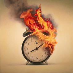 "THE LOSS OF TIME BY TIM O'BRIEN Reminds me of the first time we said, ""Burn it with Fire.""  Laughed so hard. Lol"