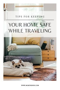 Tips for Keeping Your Home Safe While Traveling Best Places To Vacation, Cool Places To Visit, Travel With Kids, Family Travel, Travel Advice, Travel Tips, Family Safety, Every Mom Needs, Road Trip Adventure