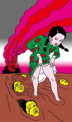 Meet the Master of Japanese Erotica You've Never Heard Of