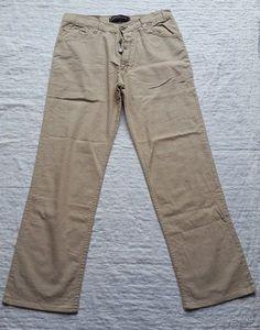 Magnifique Pantalon Homme   VERSACE   Taille 38/40