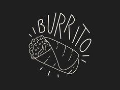 Little Ass Burrito