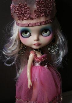 Dreamy Blythe...
