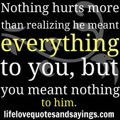 59 Best Love Hurts Images Messages Thinking About You Thoughts