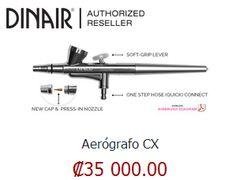 Airbrush CX