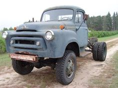 1956 International Harvester Other | eBay