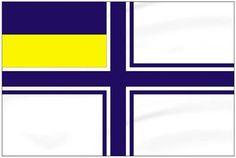 Bandeira das Forças Navais da Ucrânia Naval, Company Logo, Chart, Logos, Logo