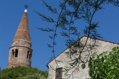 Campanile Duomo di Caorle - null