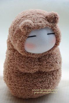 #293 sock baby                                                       …