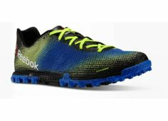 Reebox All Terrain Sprint shoe