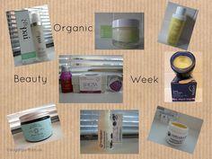 Organic Beauty Week: My Favourite Organic Brands  #organicnaturalskincare #greenbeauty