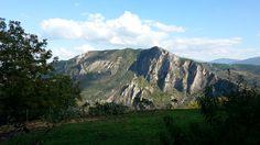 Paisaje ruta del estrecho de Covas Half Dome, Mountains, Nature, Travel, Paths, Scenery, Fotografia, Naturaleza, Viajes
