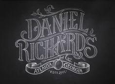 Daniel Richards by Chris Yoon