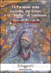 La parabola della Gazzella, del Leone e la Minna di Salomone