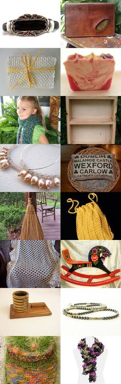 GREAT GIFT FINDS by Christine Behrens on Etsy--Pinned with TreasuryPin.com