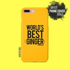 Our phone covers may just be our favourite product! We make high quality, hard-wearing plastic phone cases with a choice of 3 different finishes to suit your needs - Gloss, Matte or for an extra layer of protection 'tough' True Feelings, Best Phone, Phone Covers, Towels, Gifts For Her, Best Gifts, Android, Range, Good Things