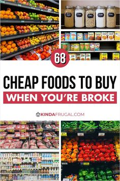 Food Budget, Cooking On A Budget, Cheap Food, Cheap Meals, Frugal Living Tips, Frugal Tips, Money Tips, Money Saving Tips, Groceries Budget