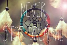 tumblr photography dream catchers quotes - Google Search