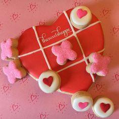 966 Best Decorative Cookie Idea Images Decorated Cookies Cookie