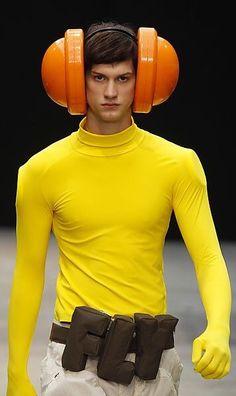 Oh crap! Fashion mishap ✿⊱╮
