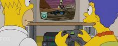 Dans Les #Simpson, depuis les débuts de la série, Bart a connu 7 générations de consoles. Résumé en vidéo.