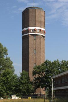 Watertoren Hoogeveen