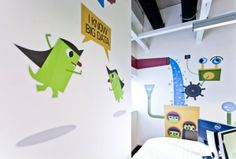 Office Design Gallery - The best offices on the planet - Page 3
