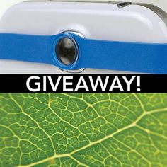 Head over to our Instagram to win an Easy-Macro lens!