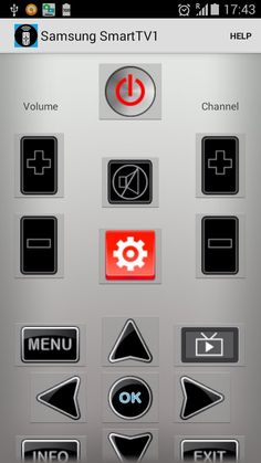 Galaxy Universal Remote v4.1.3 Final [pagado]