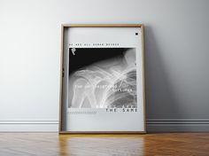 dodatki - plakaty, ilustracje, obrazy - grafika-Plakat WAAHB