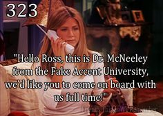 Fake Accent University