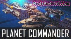 planet commander mod apk 1.10