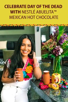 Nestle Abuelita Authentic Mexican Hot Chocolate Drink Tablets - Shop Cocoa at H-E-B Mexican Hot Chocolate, Chocolate Cups, Michelada Recipe, Hispanic Heritage Month, Mexican Style, Calorie Diet, Saturated Fat, Mixed Drinks, Holiday Treats