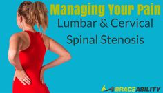 How To Manage Your Leg Pain From Lumbar Spinal Stenosis