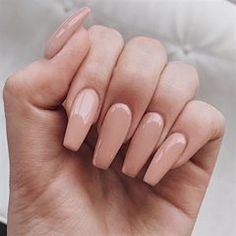 Get the revolutionary PolyGel Nail Kit to have beautiful looking nails for unique you. It is non-acrylic and anti-odor nail kit giving you a unique touch. Best Acrylic Nails, Acrylic Nail Designs, Acrylic Spring Nails, Fall Nails, Stylish Nails, Trendy Nails, Nails Kylie Jenner, Polygel Nails, Coffin Nails