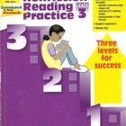 NONFICTION READING PRACTICE-THIRD GRADE