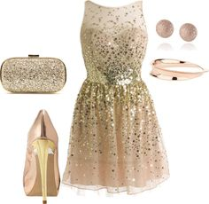"""""""Color gold meaning"""" by allexa21 on Polyvore"""