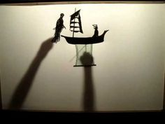 "The Legend of Urashima Taro ""ying pi"" Chinese shadow puppets Shadow Art, Shadow Play, Puppetry Theatre, Peter And The Starcatcher, Shadow Theatre, Paper Weaving, Winter's Tale, Shadow Puppets, Paper Stars"