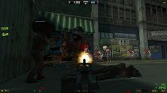 Christmas Comes Early for Counter-Strike Nexon: Zombies