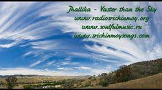 Jhallika - Vasten than the Sky