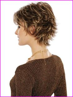 The best collection of Short Shag Haircuts Latest and best Short Shag hairstyles short shag haircuts shag hair 2018