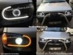 LED tail light - Projector headlights- #Call_09711510017