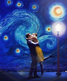 Vincent Van Gogh, Van Gogh Wallpaper, Surealism Art, Art Du Collage, Collage Ideas, Arte Van Gogh, Famous Pictures, Foto Real, Vintage Graphic Design